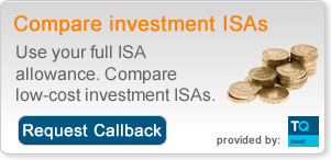 Compare Investment ISAs