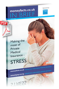 download your FREE special in brief PDF from Bupa