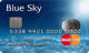 Blue Sky - Pay Monthly