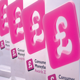What are the Consumer Awards?