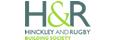 Hinckley & Rugby BS