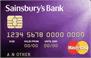 Sainsbury's Bank Card