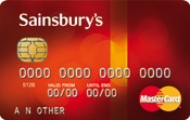 Sainsbury's Bank Cashback Credit Card