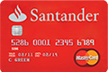 Santander 29 Mth