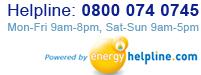 Contact Energy Helpline