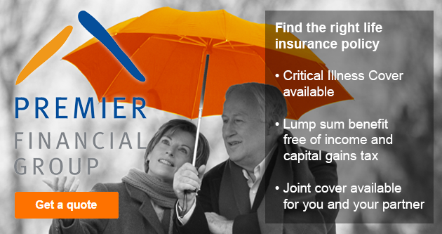 Life Insurance with Premier Financial