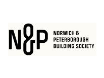 Norwich and Peterborough Building Society Logo