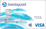 Barclaycard Initial Credit Repair Visa Card starts with a low credit limit